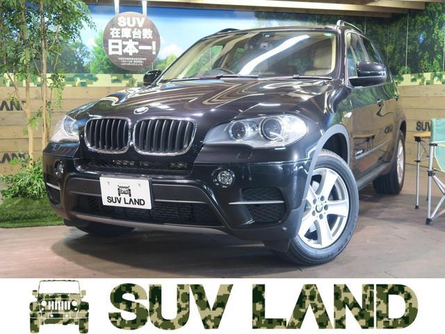 BMW X5 xDrive 35i...