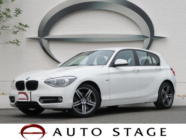 BMW 1シリーズ 116iスポー...