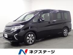ステップワゴンG・EX ホンダセンシング メーカーナビ