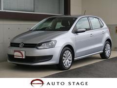 VW ポロTSIコンフォートライン 禁煙 新品ナビ 地デジ ETC