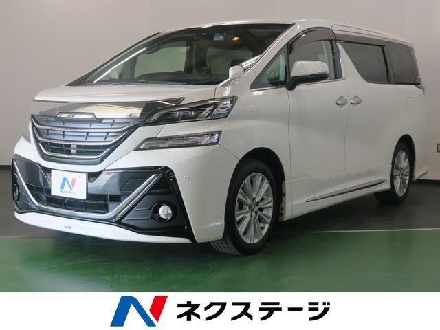 トヨタ 2.5Z モデリスタエアロ 10型ナビ フルセグ