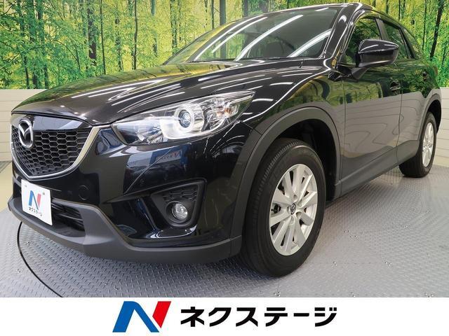 マツダ CX−5 XD 純正SDナビ 禁煙車 ドライブレコーダー ...
