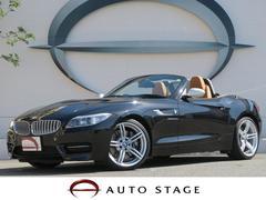 BMW Z4sDrive35is 純正HDDナビ フルセグTV 禁煙車