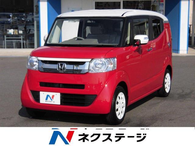 N-BOXSLASH(ホンダ)G・Lパッケージ 中古車画像