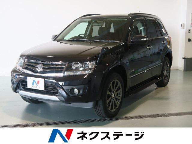 Photo of SUZUKI ESCUDO X-ADVENTURE / used SUZUKI