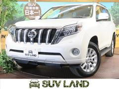 LAND CRUISER PRADO TZ-G