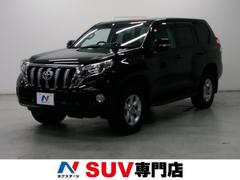 LAND CRUISER PRADO TX L PACKAGE