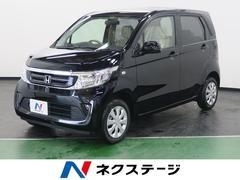 N−WGNC 届済み未使用車 4WD 前席シートヒーター横滑り防止装置