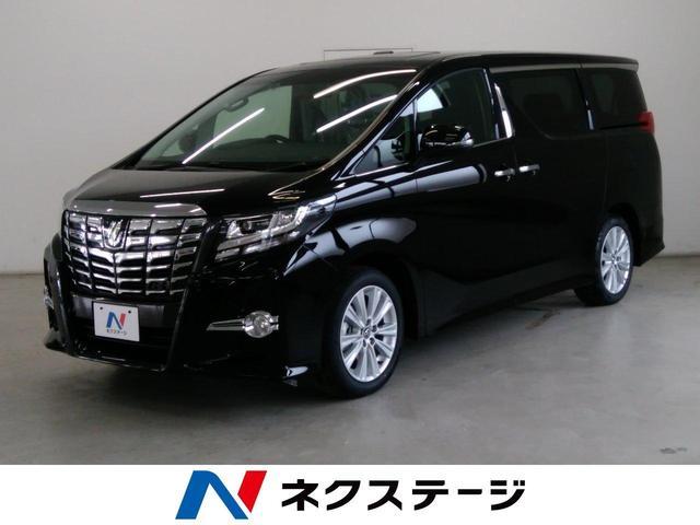 アルファード(トヨタ) 2.5S Aパッケージ 中古車画像
