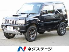 ジムニークロスアドベンチャー 5MT 4WD 純正16アルミ