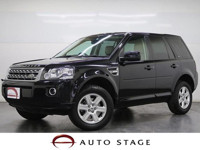 Photo of LAND_ROVER FREELANDER 2 2.0 Si4 / used LAND_ROVER