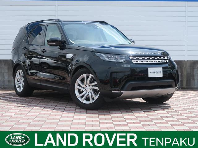 Photo of LAND_ROVER DISCOVERY HSE / used LAND_ROVER