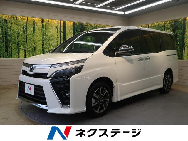 Photo of TOYOTA VOXY ZS KIRAMEKI / used TOYOTA
