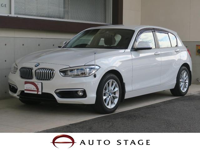 Photo of BMW 1 SERIES 118D STYLE / used BMW