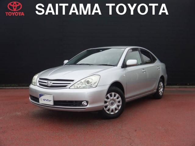 Photo of TOYOTA ALLION A18 G PACKAGE PREMIUM / used TOYOTA