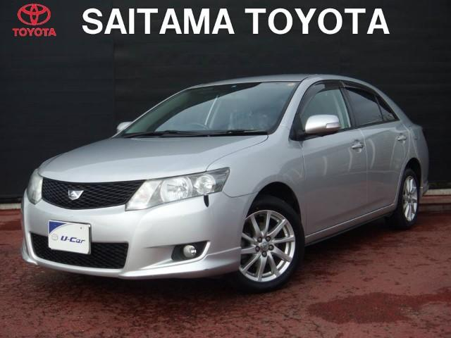 Photo of TOYOTA ALLION A20 S PACKAGE / used TOYOTA