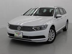 VW パサートヴァリアントTSIトレンドライン