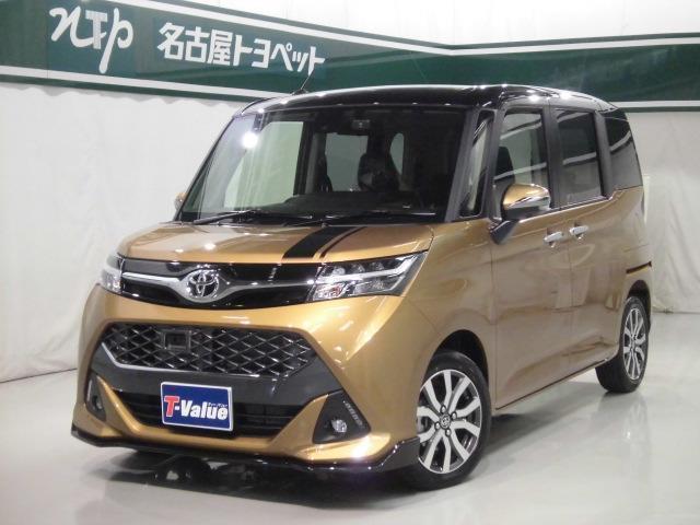 トヨタ G-T ナビ・Bモニタ・ETC・デュアルパワースライド付