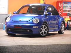 VW ニュービートルベースグレード キーレス ETC フォグ