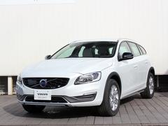 ボルボ V60 CROSS COUNTRY D4 SE 17Y Bカメラ