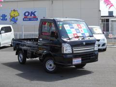 キャリイトラックKCスペシャル 2型 4WD 5MT