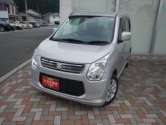 ワゴンRFXリミテッド/【2型】/キーレスプッシュスタートシステム/