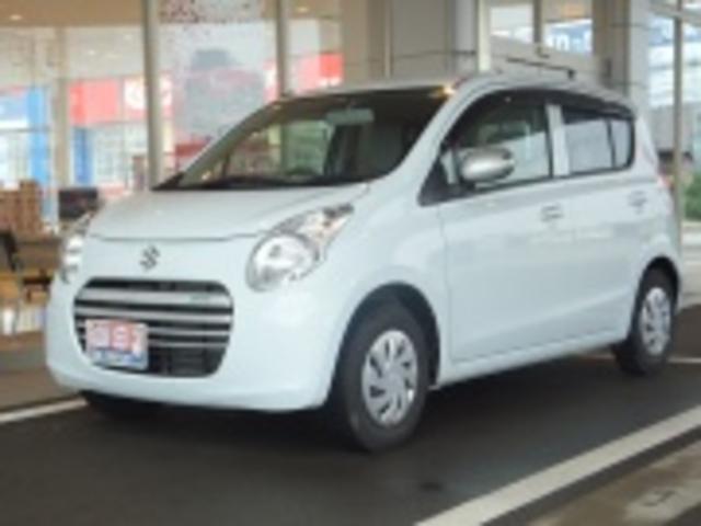 スズキ ECO-S 4型