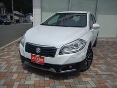 SX4 Sクロス4WD/ESP/クルーズコントロール 【1型】