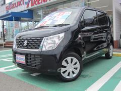 ワゴンRFA 3型 新車保証継承