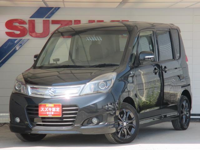 スズキ BLACK&WHITEII 3型