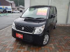ワゴンRFXリミテッド/4WD/ハイブリッド 【4型】