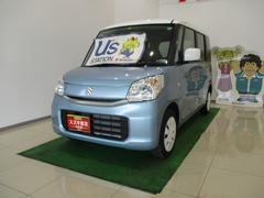 スペーシアX/4WD/ディスチャージ/両側電動ドア【2型】
