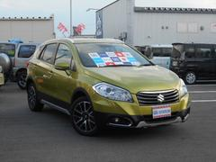 SX4 Sクロス1型 4WD