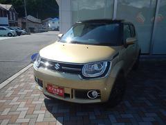 イグニスHYBRID MZ/デュアルカメラブレーキ/【4WD】