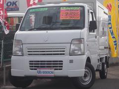 キャリイトラック冷凍車 10型