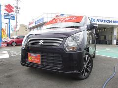ワゴンR20周年記念車 2型
