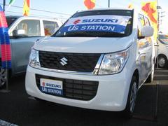 ワゴンRFA 3型