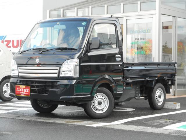 スズキ キャリイトラック KCスペシャル 2型 (検30.9)
