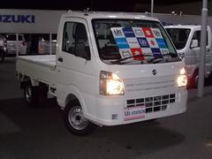 キャリイトラックKC エアコン・パワステ 2型 4WD 5速