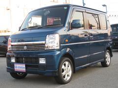 エブリイワゴンPZスペシャル 2型