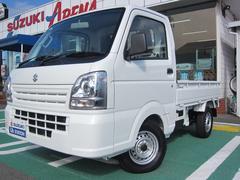 キャリイトラックKC エアコン・パワステ 2型 4WD オートマチック
