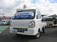 キャリイトラックKC 2型