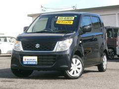 ワゴンRFX 3型 4WD 5MT
