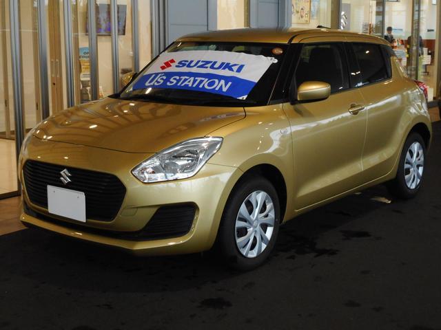 Suzuki Swift Xg 2017 Gold M 6 429 Km Details Japanese Used