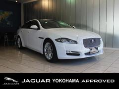 ジャガーXJ Premium Luxury