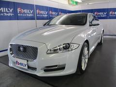 ジャガーXJ Luxury