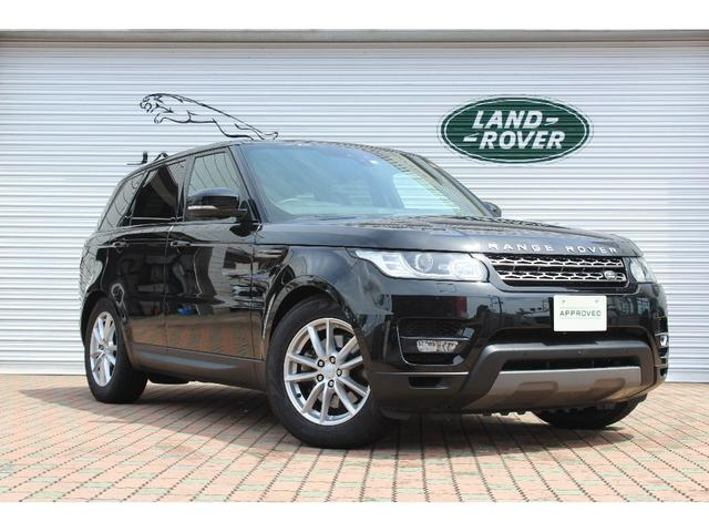 Photo of LAND_ROVER RANGE ROVER SPORT  / used LAND_ROVER