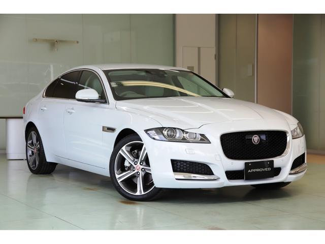 Ponos Used Cars >> Jaguar Xf Prestige 2016 White 3 000 Km Details