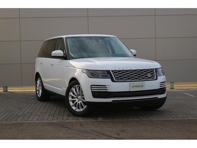 Photo of LAND_ROVER RANGE ROVER  / used LAND_ROVER