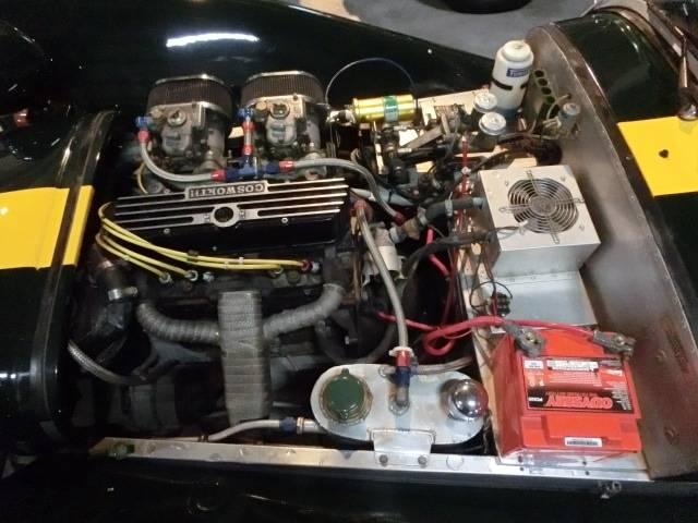 1700CCケントエンジン